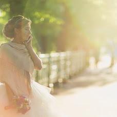 Wedding photographer Efim Rychkin (EfimRychkin). Photo of 23.07.2016