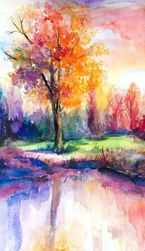 Download Art Watercolor Paintings Ideas Free For Android Art Watercolor Paintings Ideas Apk Download Steprimo Com