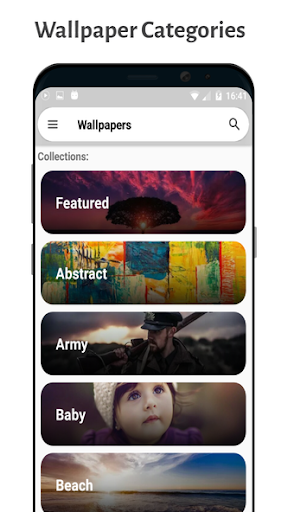 HD Wallpapers - 4K Wallpapers 2020 screenshot 5