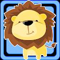 플레이콕콕 - 말이 트이는 언어놀이 (어린이한글) icon