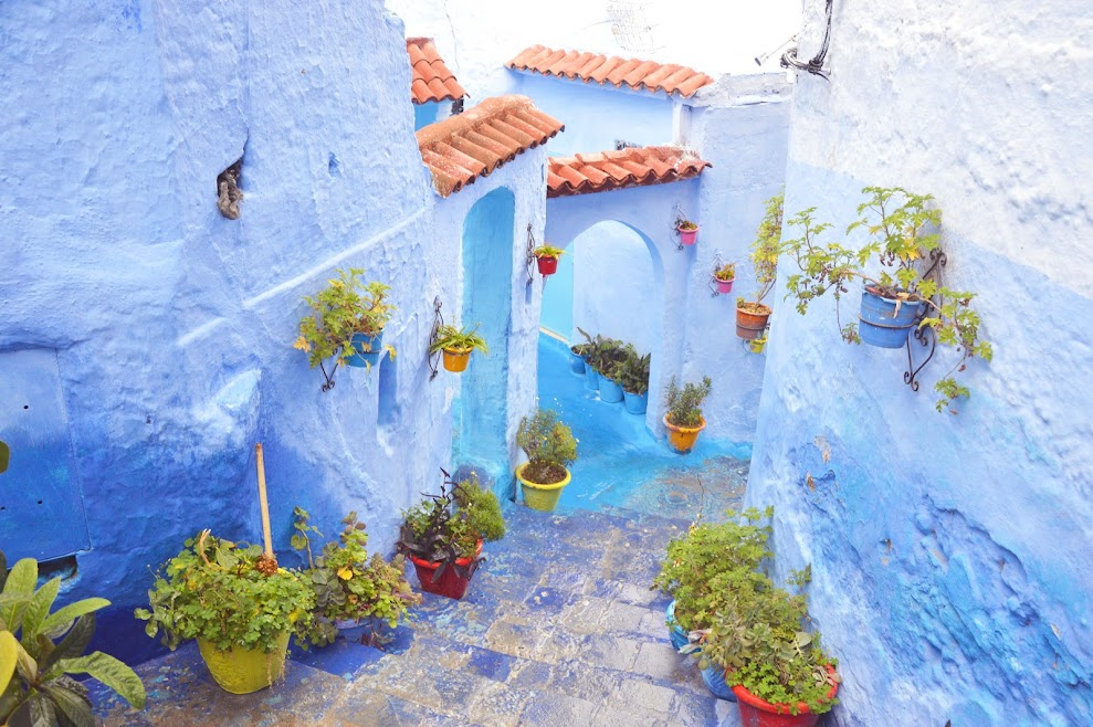 noord-marokko-rondreis