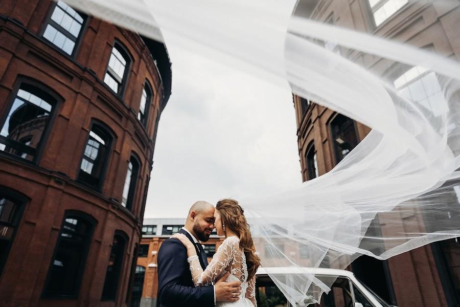 शादी का फोटोग्राफर Anton Metelcev (meteltsev)। 07.02.2019 का फोटो