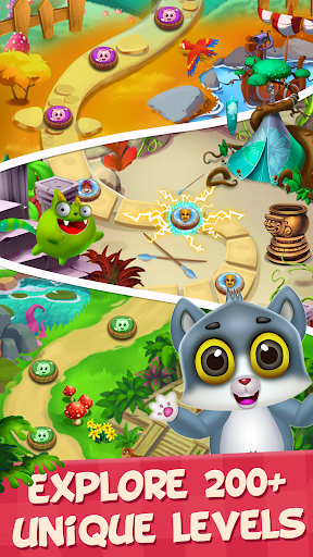 Candy Forest 2020 screenshot 4
