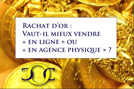 rachat d'or 3-1