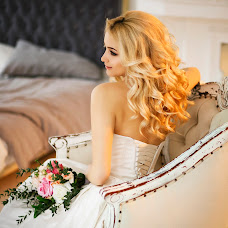 Nhiếp ảnh gia ảnh cưới Anna Kova (ANNAKOWA). Ảnh của 23.09.2018