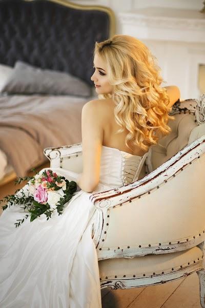 Свадебный фотограф Анна Кова (ANNAKOWA). Фотография от 23.09.2018