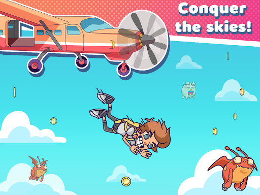 SkyDive Adventure by Juanpa Zurita  screenshots 21
