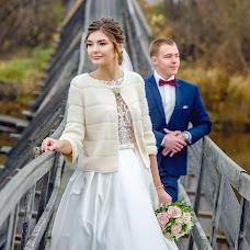 Wedding photographer Roman Zhdanov (RomanZhdanoff). Photo of 23.10.2018