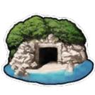 女神の洞窟