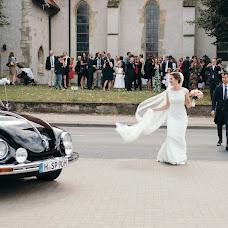 Wedding photographer Anastasiya Smanyuk (Smanyu). Photo of 21.11.2016