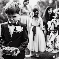 Fotografo di matrimoni Egor Zhelov (jelov). Foto del 20.07.2017