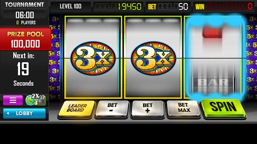 100x Diamonds Casino SlotsFree