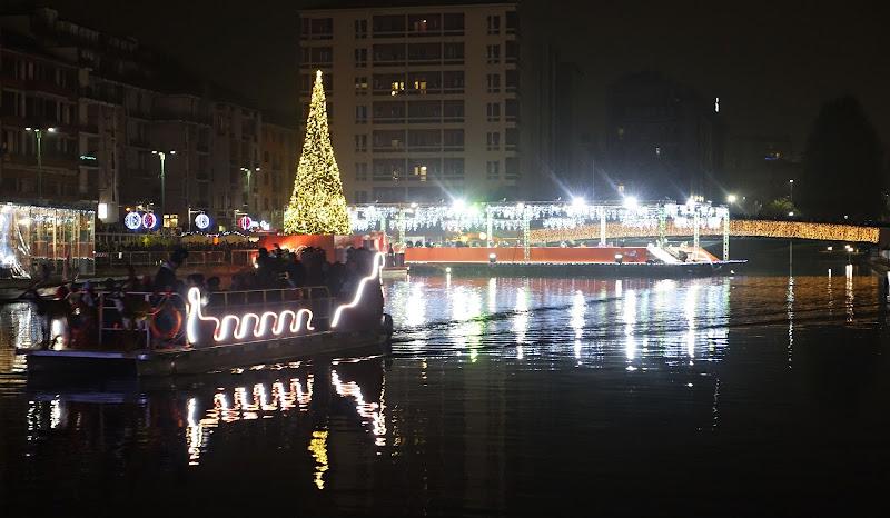 Natale sull'acqua di viola94