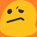 Cute Emoji - Stickers Icon