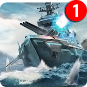 Pacific Warships: War Shooter iOS Jailbreak Mod