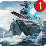 Pacific Warships: Online 3D War Shooter 0.9.12