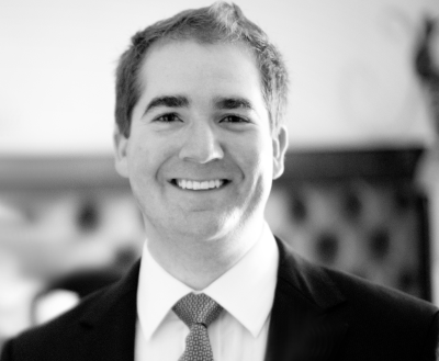 Andy Papastefanou, founder of Impression Signatures