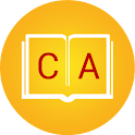 The ChapterApp icon