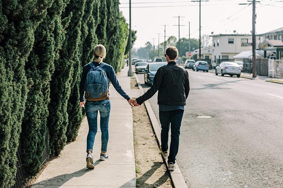 Как начать встречаться с девушкой - Фото