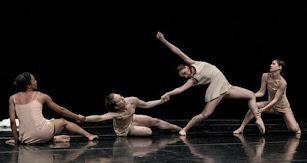 Marina Miguélez Compañía de Danza