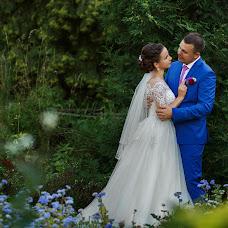 Wedding photographer Olga Chelysheva (olgafot). Photo of 27.10.2017