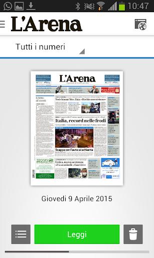 L'Arena Digital
