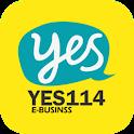 예스114-Yes114 icon