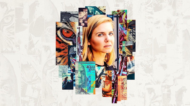 Watch Trafficked With Mariana van Zeller live