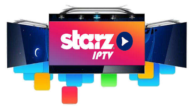Starz IPTV APK Latest Version Download - Free Entertainment APP for
