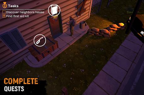 Let's Survive – Survival in Zombie Apocalypse Mod Apk 0.10.0 (Unlimited Money + Unlocked) 6