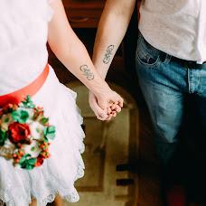 Wedding photographer Slava Babko (slavOK). Photo of 25.06.2015