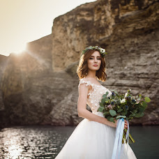 Wedding photographer Alisheykh Shakhmedov (alisheihphoto). Photo of 20.03.2018