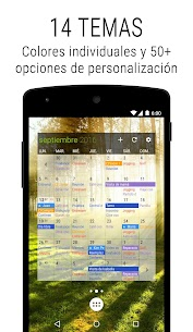 Calendario Business 2 Pro 5