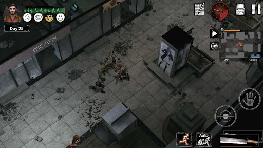 Delivery From the Pain: Survival 1.0.9670 screenshots 3