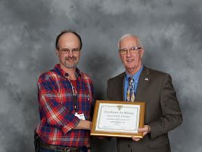 Photo: Gold Award - Irving Materials, Inc. - Peru