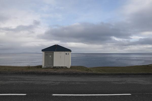 Islanda di David Marrone