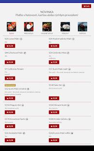 Download Sushi Wok For PC Windows and Mac apk screenshot 3