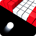Color Crush 3D: Block and Ball Color Bump Game icon