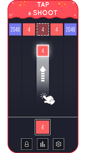 X2 Blocks - Merge Puzzle 2048 android2mod screenshots 1