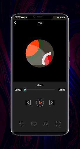 Latest Hot TIK Ringtones Free Download screenshot 2