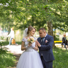 Wedding photographer Dmitriy Gordienko (gordienko). Photo of 04.07.2017