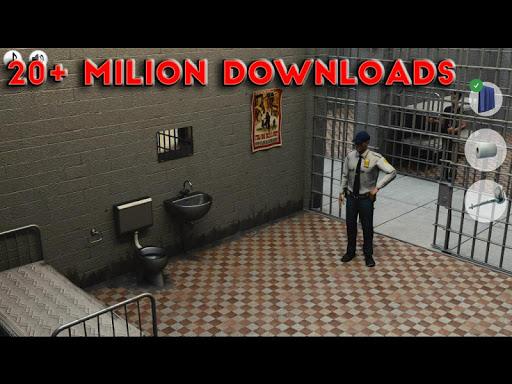 Escape the prison adventure apkpoly screenshots 1