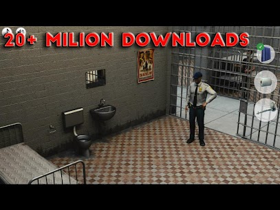 Escape the prison adventure App Latest Version Download For Android and iPhone 1