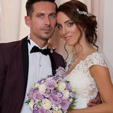 Wedding photographer Gabriel Eftime (gabieftime). Photo of 18.01.2017