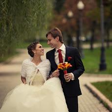 Wedding photographer Yuliya Sennikova (YuliaSennikova). Photo of 06.12.2013