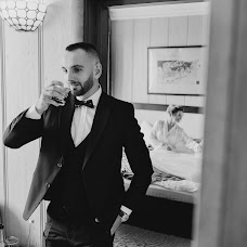 Hochzeitsfotograf Vitaliy Vitleo (vitleo). Foto vom 19.12.2018