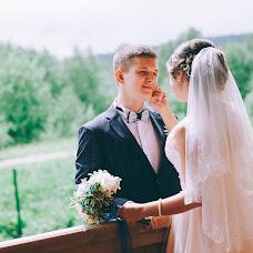 Wedding photographer Aleksandr Mustafaev (mustafaevpro). Photo of 21.07.2017
