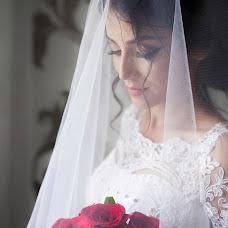 Wedding photographer Chakhsay Abdulmuminov (89886489343). Photo of 07.09.2016