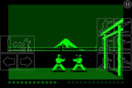 Karateka Classic 3