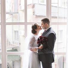 Bryllupsfotograf Konstantin Macvay (matsvay). Bilde av 28.11.2017